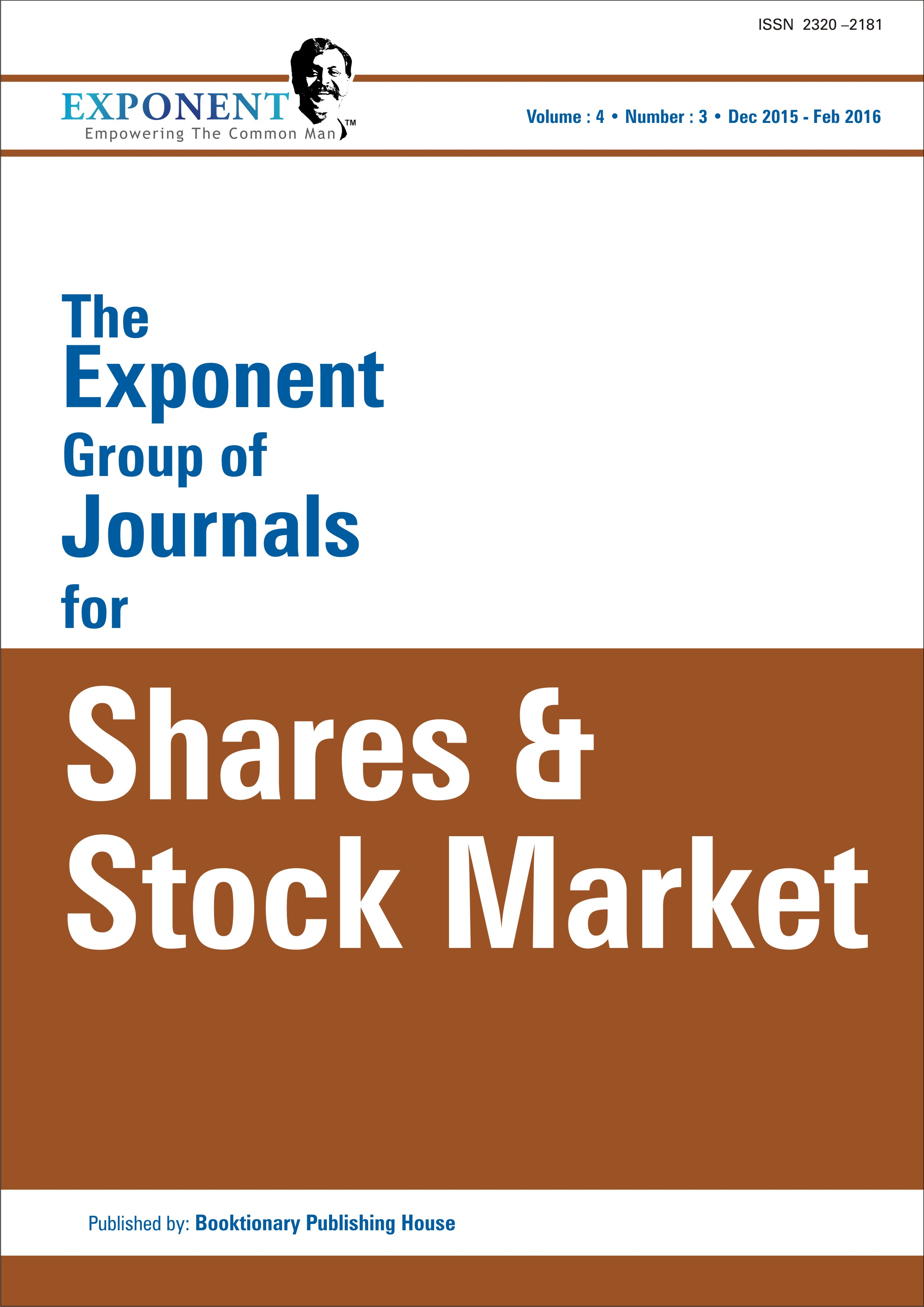 SHARES AND STOCK-VOLUME4 NO.3