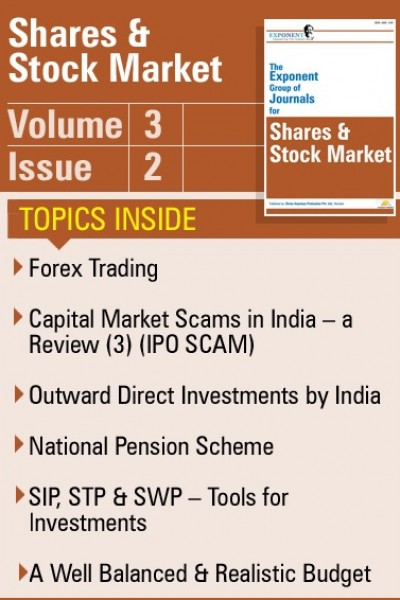 Shares & Stock Market – Volume 3 – Issue 2