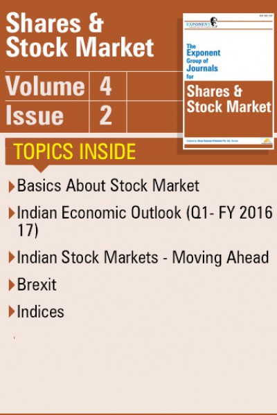 Shares & Stock Market – Volume 4 – Issue 2